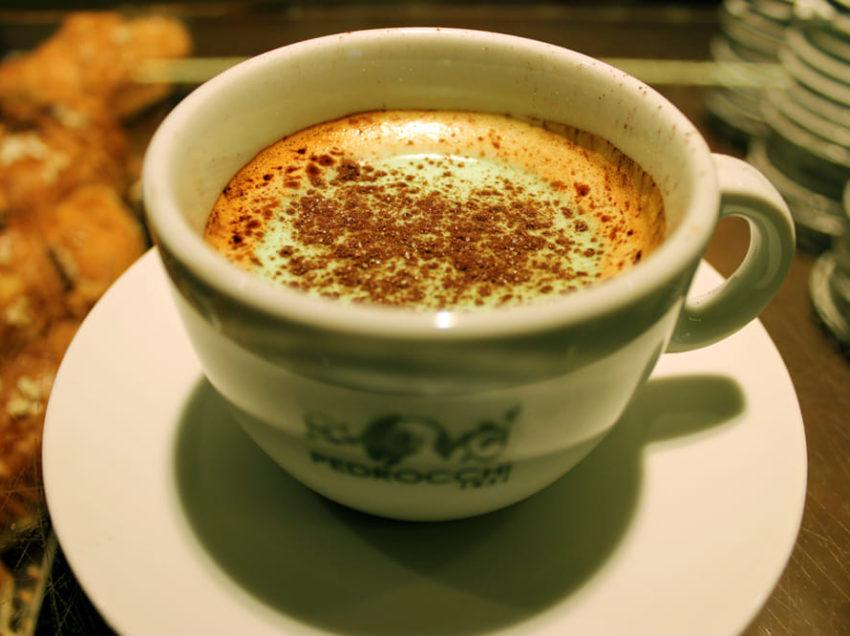 COME SI PREPARA IL CAFFE' PADOVANO