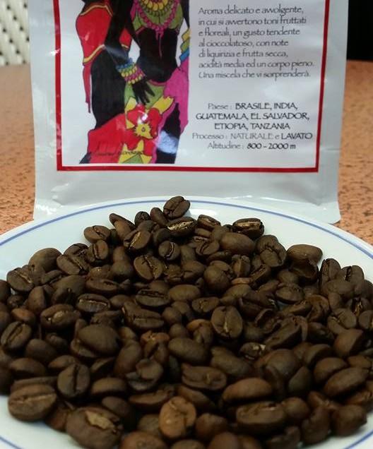 """LA NOSTRA RECENSIONE DELLA MISCELA  """"UNICA"""" 100% ARABICA DI CAFFE' RINALDI"""