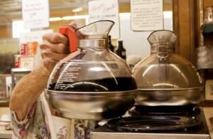 TUTORIAL: COME FARE IL CAFFÈ AMERICANO
