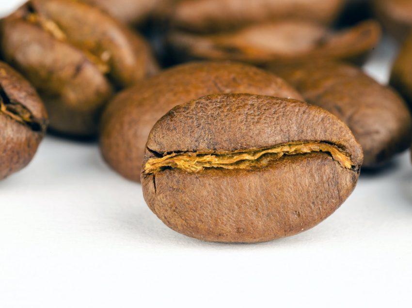 QUALI SONO I 10 PAESI IN CUI SI CONSUMA PIU' CAFFE'?