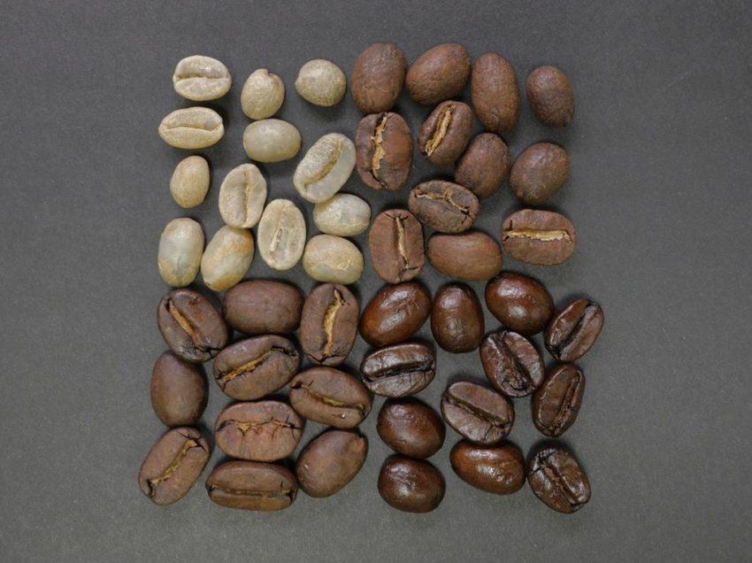 IL RANCIDO NEL CAFFE'