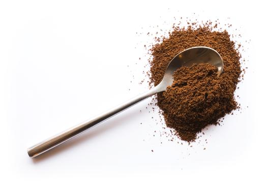 Un cucchiaio di caffè in aggiunta?