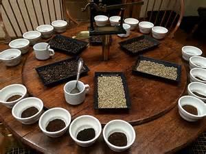 I DIFETTI DEL CAFFE' VERDE, 4° parte