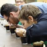 Corso cupping e assaggio caffè