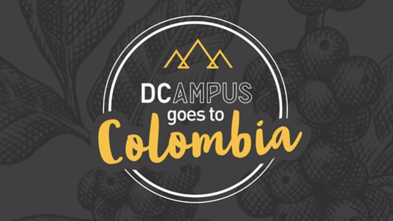 IN COLOMBIA CON DALLA CORTE, DAL 6 MAGGIO IL NUOVO DC CAMPUS IN PIANTAGIONE