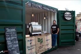 TERRONE COFFEE