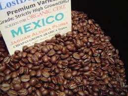 Caffè messicano...