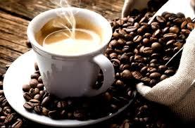 Caffe...