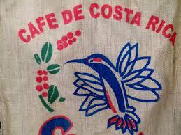 I CAFFÉ DEL COSTARICA