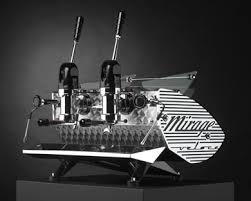 Le Macchine Da Caff 200 Espresso Pi 217 Belle Del Mondo