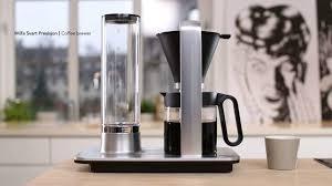UNA MACCHINA PER FARE IL CAFFÈ FILTRO A CASA COME UN PROFESSIONISTA