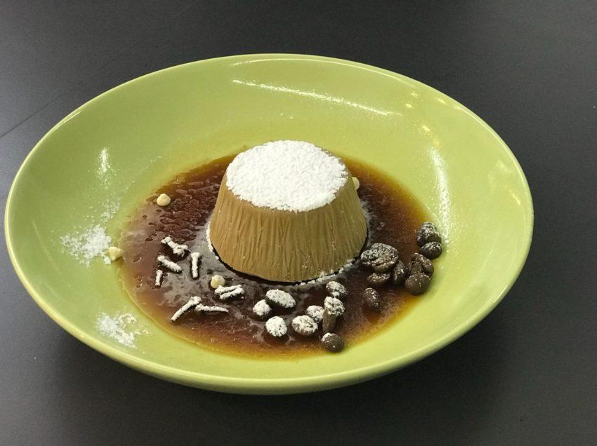 L'ITALIA IN UN CAFFE' #6 IL BONNET NEL LAGO GHIACCIATO DI CAFFE'