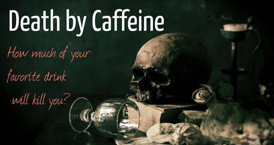 Muorire di caffè??Muorire di caffè??