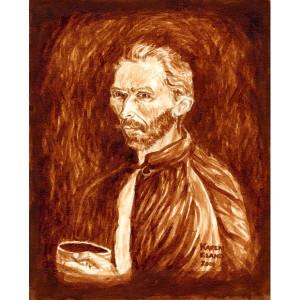Karen Eland Van Gogh
