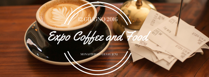 Expo Coffee and Food