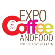 expo cofffe and food