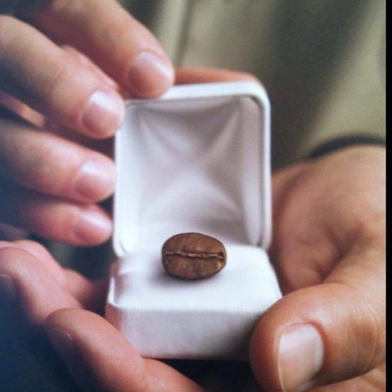 UN BUON CAFFE'…E' PER SEMPRE!!