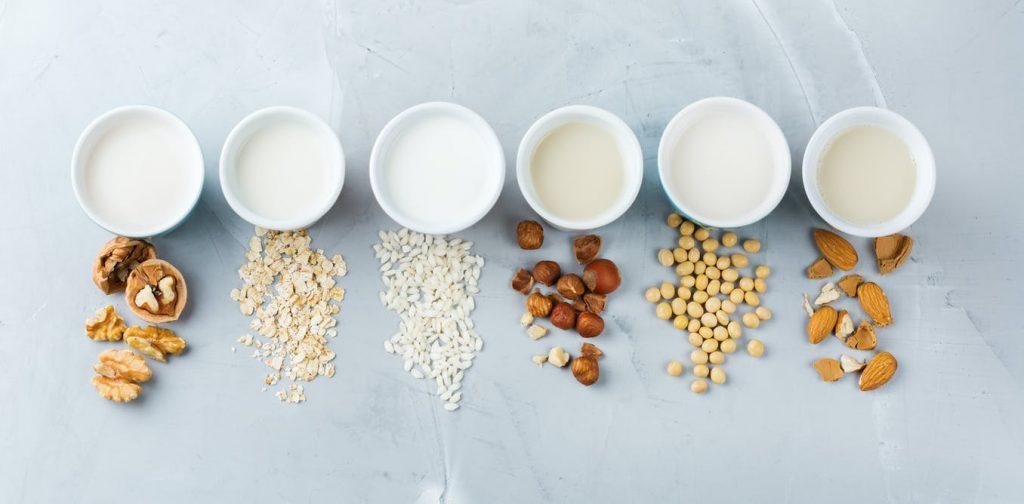 Quale latte scegliere?