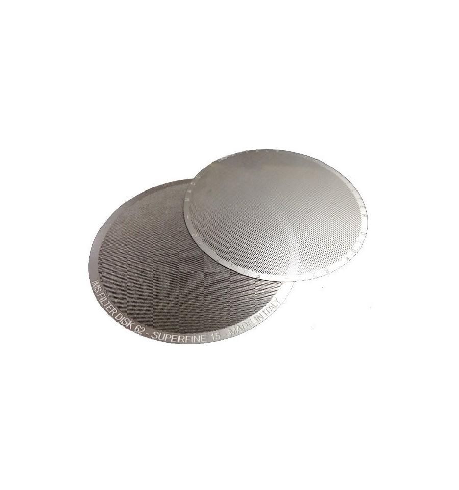 Filtri in metallo IMS