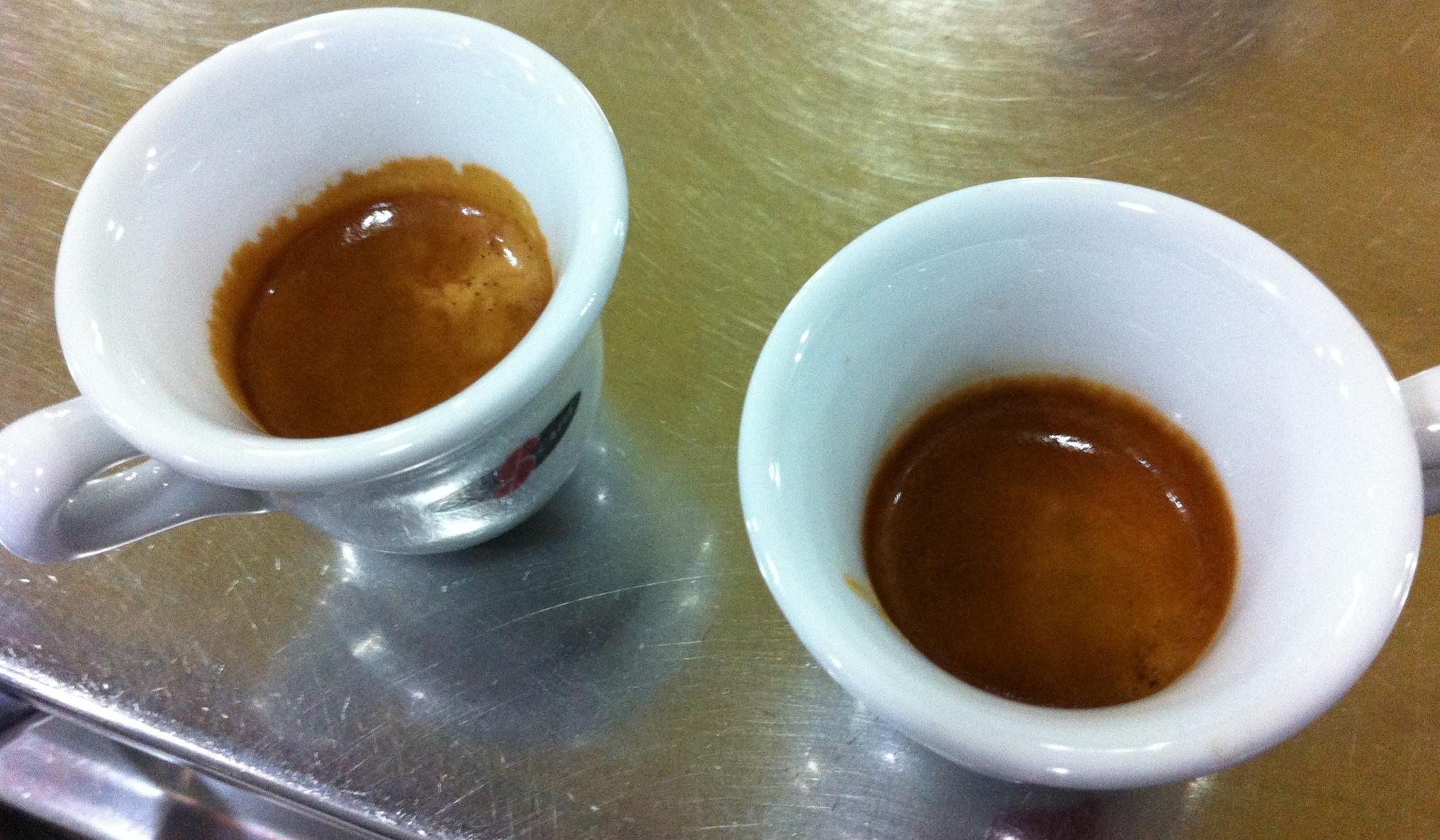 """RECENSIONI CAFFÈ DA BAR/ IL NOSTRO ASSAGGIO DEL CAFFÈ ESSE """"SELEZIONE ESSSE"""""""