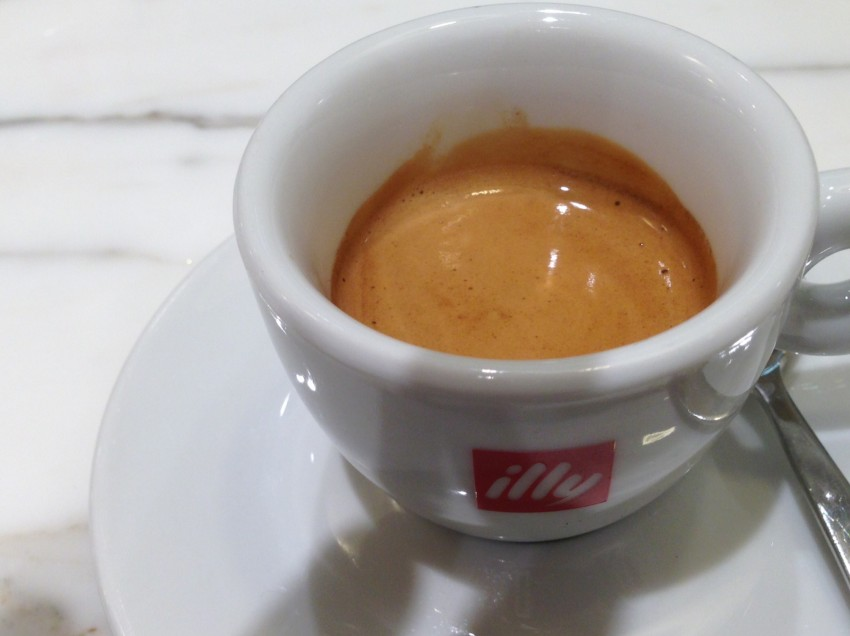 RECENSIONE MISCELA ILLY DA EATALY
