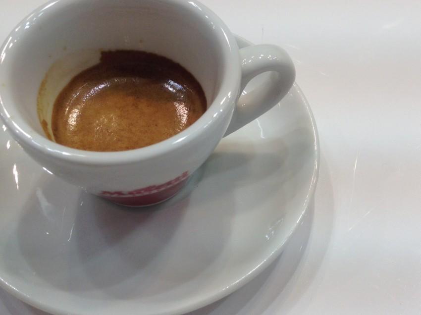 """RECENSIONE DELLA MISCELA """"GOLD CUVEE"""" DI CAFFE' MUSETTI"""