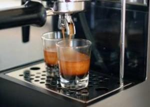gaggia-classic-espresso-pour