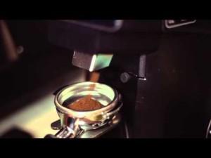 Macinatura espresso