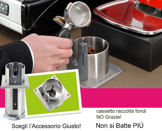 PULISCI FONDI CAFFE' AUTOMATICO PRO-FONDI