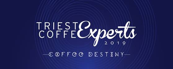 TRIESTE COFFEE EXPERTS 2019: AL VIA LA QUARTA EDIZIONE!