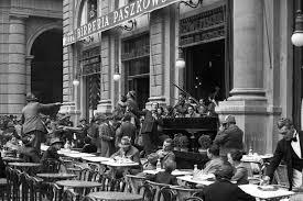 Caffè storici fiorentini