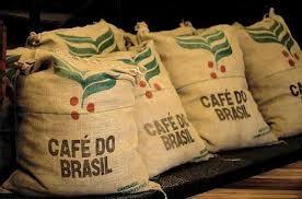 DIE LÄNDER DES KAFFEE - BRASILIEN