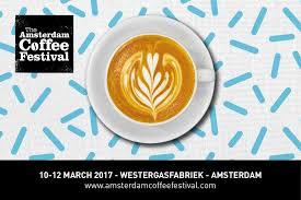 "LE 4 BEVANDE AL CAFFE' ""READY TO DRINK"" DELL'AMSTERDAM COFFEE FESTIVAL"