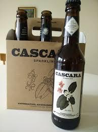 Sparkling Cascara