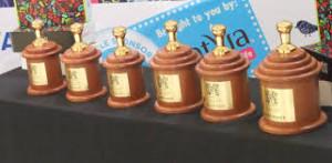 World barista Championship i trofei