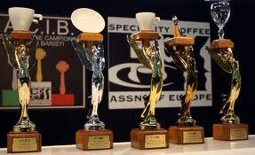 Campionati Italiani Baristi