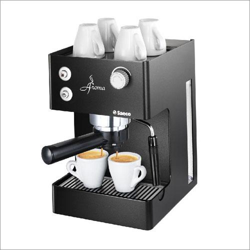 LA NOSTRA RECENSIONE DELLA  MACCHINA DA CAFFE' ESPRESSO SAECO AROMA