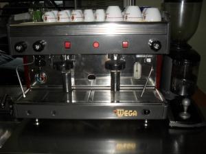 COME CAMBIARE LA RESISTENZA ALLA MACCHINA DA CAFFÈ ESPRESSO