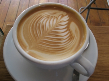LA LATTE ART CHE CONQUISTA, IL VIDEO MUSICALE DEI NICKELBACK