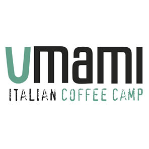 logo quadrato per facebook italian coffee camp