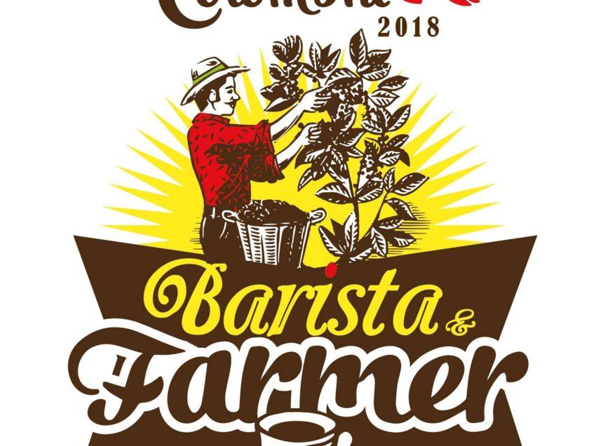 BARISTA & FARMER, ECCO I  PARTECIPANTI DELL'EDIZIONE 2018 IN COLOMBIA