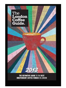LA LONDON COFFEE GUIDE