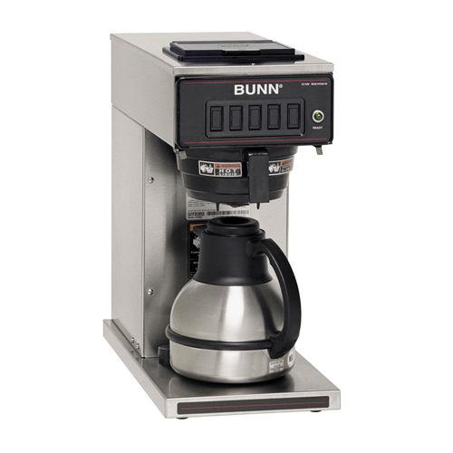 COME SI PREPARA IL CAFFE' FILTRO