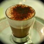 Un bel caffè marocchino!