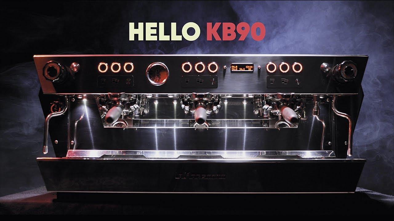 La Marzocco KB 90