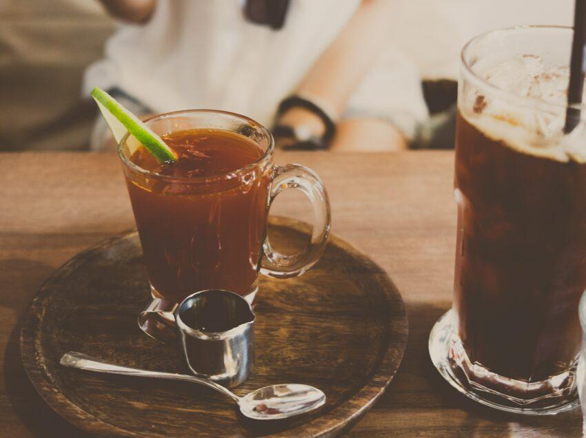 LE ULTIME TENDENZE DEL MONDO DEL CAFFE' IN ASIA