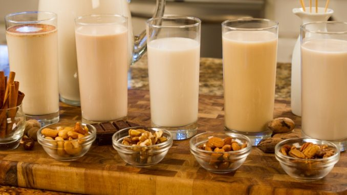 Nutra Milk