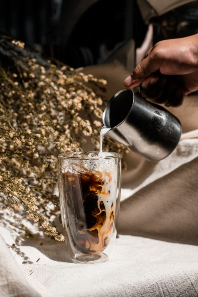 Le ultime tendenze del caffè in Asia