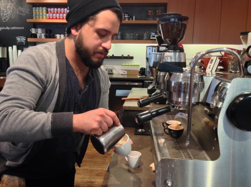 L'ASCESA, E IL POTENZIALE DECLINO DELLA COFFEE THIRD-WAVE