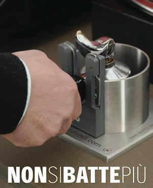 Cassetto batti caffe usato